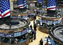 US stocks pause at records as investors await more results 18 Jan 2018