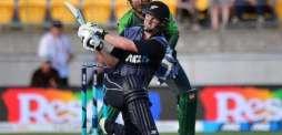 نیوزی لینڈ اتے پاکستان وچال ڈوجھا بین الاقوامی ٹی 20 کرکٹ میچ (کل) کھیڈیا ویسی کیویز کوں ترائے میچاں دی سیریز اچ 1-0 دی برتری حاصل ہے