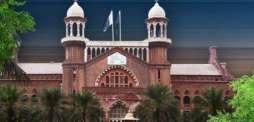 LHC seeks govt reply on petition against barriers outside Shahbaz's house