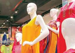Garments exports grew 14.69% in five months