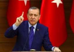 Turkish President Erdogan to visit France