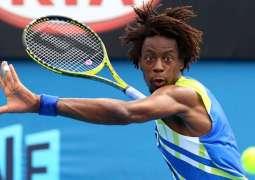 Tennis: Qatar Open results