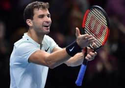 Tennis: Rublev, Monfils in Qatar final as flu forces Thiem out