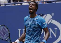Tennis: Fourth-time lucky Monfils storms to Qatar title