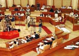 بلوچستان اسمبلی وچ بغاوت روکن دی کوشش،وزیراعظم نوں وی ناکامی دا ساہمنا