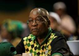 S.Africa's graft-tainted Zuma announces anti-corruption probe