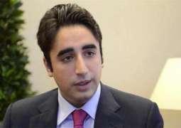 Bilawal pledges to restore grandeur of Quaid's city