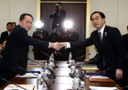 IOC to host North, South Korea officials for Olympic planning meet