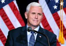Pence to lead US delegation to South Korea Olympics