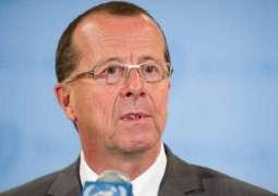 German envoy for women empowerment through academic collaboration