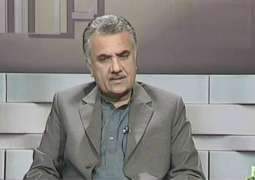 18th amend crystal clear about devolution of higher education to provinces: Senator Shahi