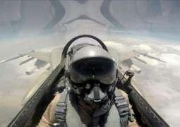 Qatar, UAE clash over alleged airspace violation