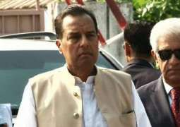 قومی اسمبلی اجلاس: کیپٹن صفدر نے واجد ضیاء خلاف تحریک استحقاق جمع کروا دتی