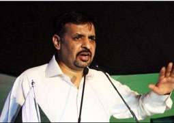Mustafa Kamal to face inquiry for 'illegally' leasing out treatment plant's land
