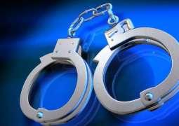 Police arrest 4 suspects involved in rapes of children in Karachi