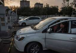 China has 310m vehicles, 385m drivers in 2017