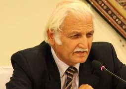 Serving army officer as DG Military Lands violation of SC orders: Farhat Babar