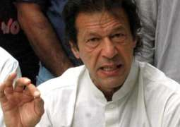 PTI will come into power this year, claims Imran