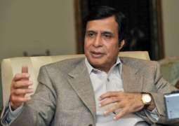 Balochistan to become corruption free province: Pervaiz Elahi