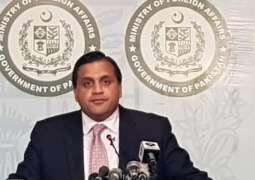 Pakistan welcomes talks between two Korea