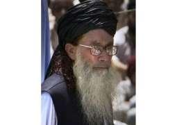 Sufi Mohammad leaves jail