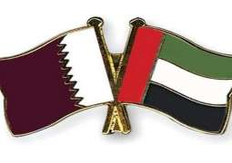 UAE to file international complaint over Qatar flight 'interception'