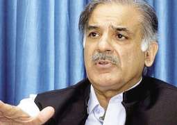 Int'l standard swimming complex developed, facilities being provided to players: Shahbaz