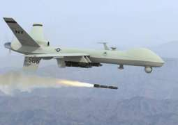 Two killed in second drone strike near Pak-Afghan border