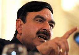 Sh. Rasheed announces to quit from NA seat