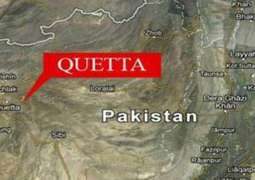 Two Balochistan Constabulary personnel martyred in Quetta