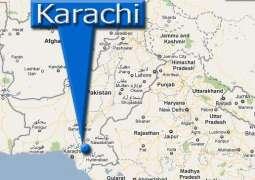 Three injured in Karachi grenade attack by extortionists