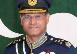 Pakistani nation, armed forces fought war on terror with supreme courage: Air Chief