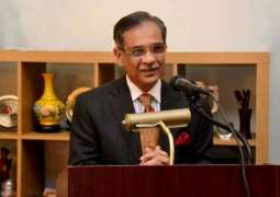 'Our heads hang in shame': CJP takes notice of Axact degree scandal