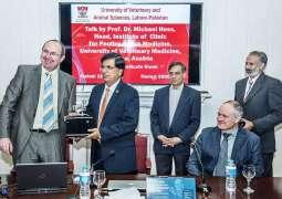 OSA organise Umra Draw ceremony at UVAS