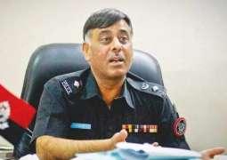 SSP Rao Anwar submits Naqeebullah's 'criminal record' to probe body