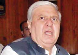 Politicians must have firm belief in Parliament: Aftab Sherpao