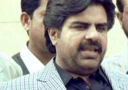 Welfare of workers, families to be ensured on priority basis: Nasir Shah