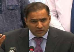 Anti-state elements exposed before nation: Abid Sher Ali