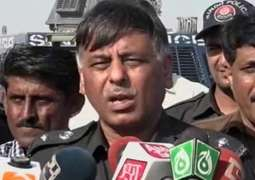SSP Rao Anwar removed from post over Naqeebullah killing