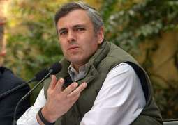 Omar Abdullah bats for talks between NSAs of India and Pakistan over ceasefire violations