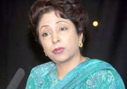 US -Pakistan clash at UN; US needs reality check on 'terrorist safe havens' Maleeha Lodhi
