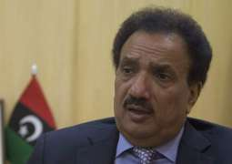 Rehman Malik appreciates ban on Mashaal Radio, express concerns over anti Pak campaign in US