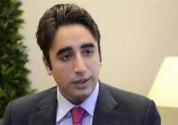 Conspiracies to detach Balochistan province from country not let to prevail: Bilawal