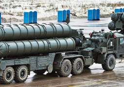 India in talks with Russia for $ 5.5 billion Triumf missile shield deal