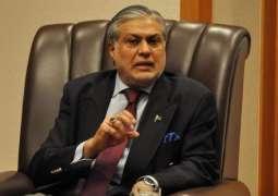 Three Witnesses record statements in  Ishaq Dar corruption case