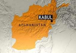 Senior Daesh terrorist killed in Afghanistan drone strike