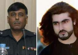 Naqeeb's family arrives to file case against Rao Anwar