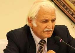 Senator seeks amendments in FATA Bill