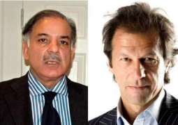 Shehbaz should face all charges if he is clean: Imran Khan
