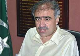 Sindh Govt not trying to save anyone: Anwar Siyal